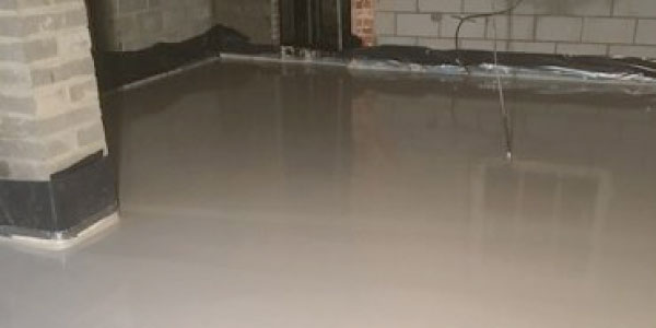 liquid screed flooring hampshire