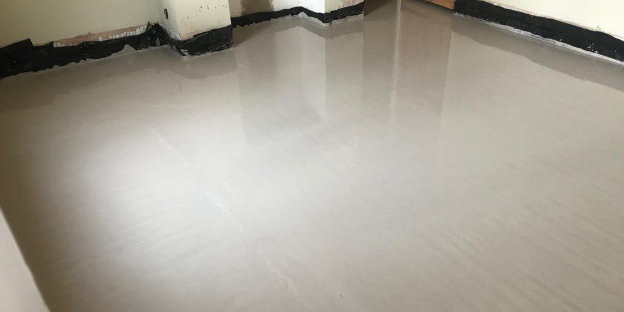 Latex Levelling Screed | Self Levelling Latex Screed |Self Level