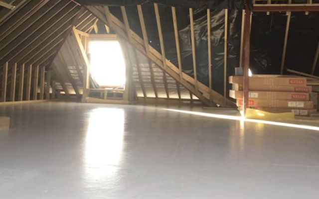 What you need to know about underfloor heating